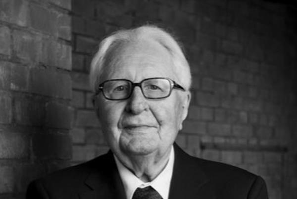 Die SPD Tempelhof trauert um Hans-Jochen Vogel