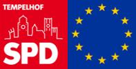 SPD Tempelhof – Sozialdemokratische Partei Deutschlands – SPD Landesverband Berlin – SPD Abteilung Tempelhof